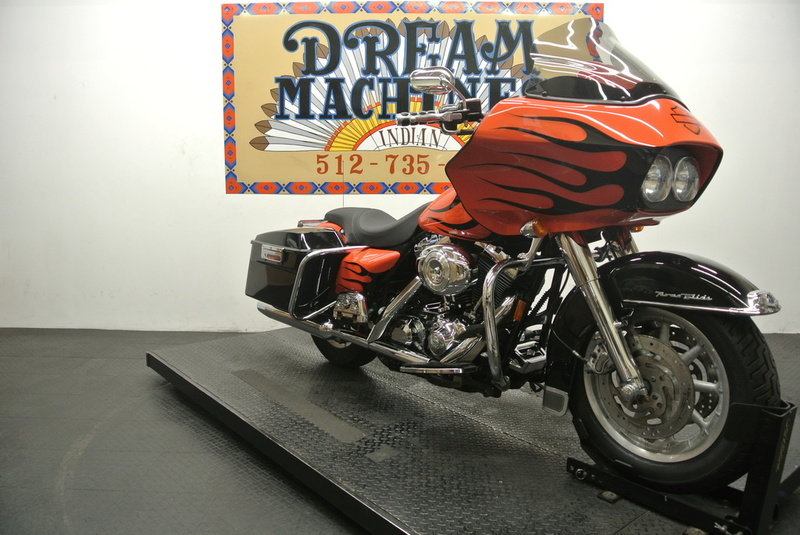 $8,460, 2005 Harley-Davidson FLTRI Road Glide *We Finance*