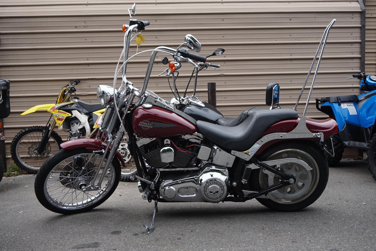 $11,900, 2006 Harley-Davidson SOFTAIL SPRINGER