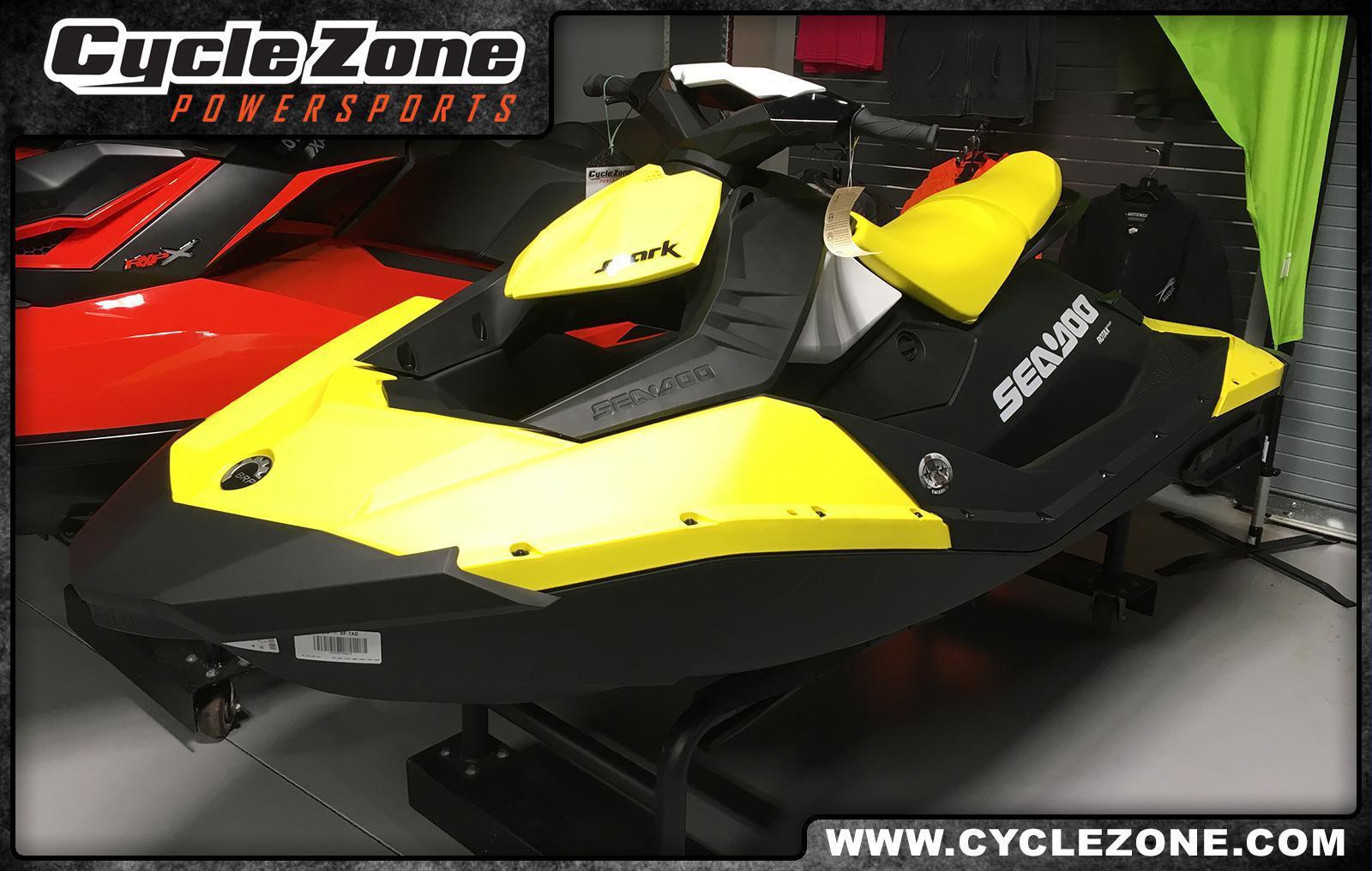 Cycle zone powersports for Ace motors topeka ks