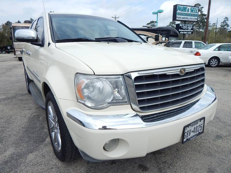 2007 chrysler aspen limited 4x4 4dr suv houston farm equipment. Cars Review. Best American Auto & Cars Review