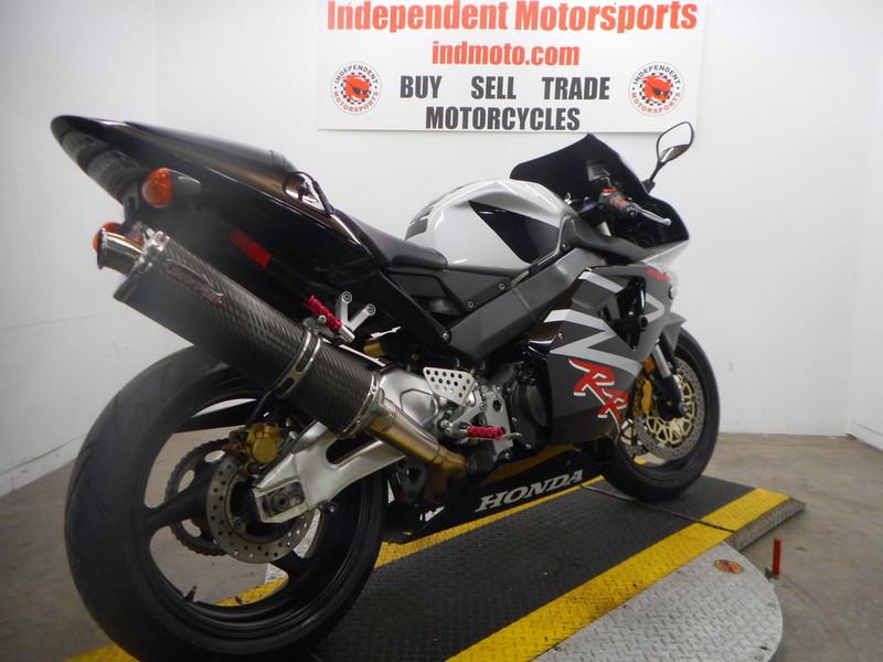 $3,995, 2002 Honda CBR954RR CBR 954RR 954 RR